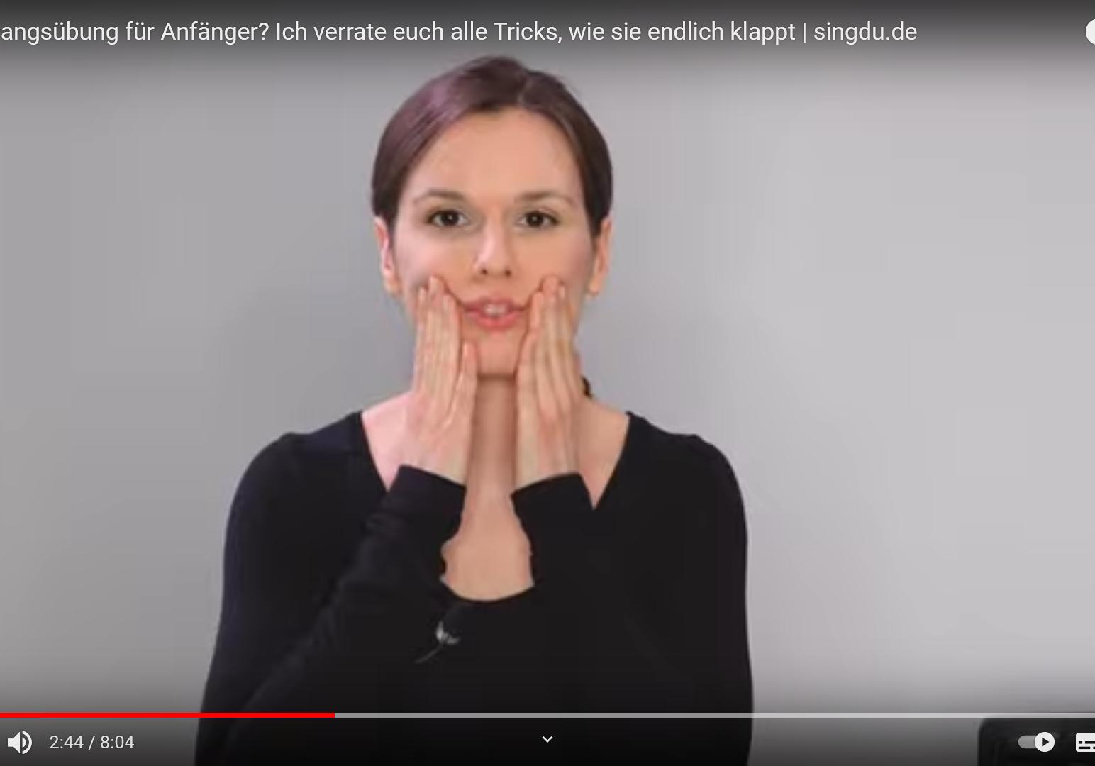 Verena von singdu.de